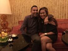 Happy couple No.1